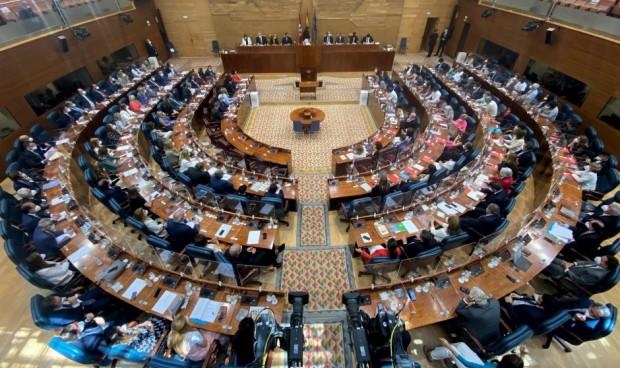 La Asamblea se compromete con la equidad en el SNS y Atención Primaria