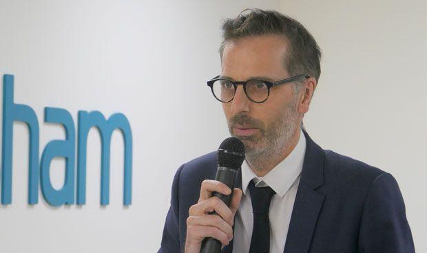 La aseguradora Sham inaugura nuevas oficinas en Barcelona