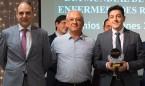 La Asociación de Enfermedades Raras D'Genes premia a Intercept Pharma