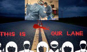 La Asociación del Rifle ataca a los médicos: 'Meteos en vuestros asuntos'