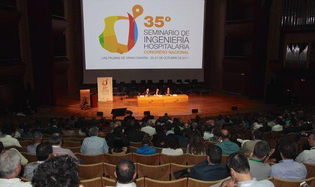 La Asociación Española de Ingeniería Hospitalaria renueva su Presidencia