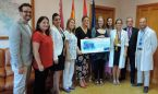 La Asociación MUSA recibe el I premio Linde Humaniza