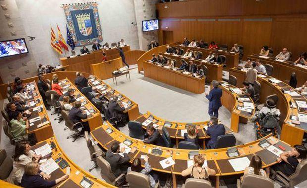 La atención hospitalaria a domicilio se extenderá a todo Aragón