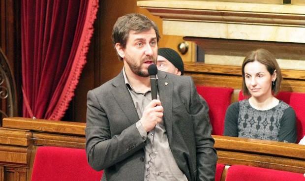 La Atención Primaria catalana monta una 'rebelión' contra Comín