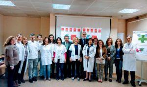 La Atención Primaria del Sermas prescribió 105 millones de recetas en 2017