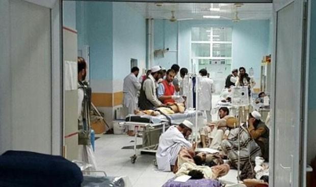 La atrocidad del EI se financia con el tráfico de órganos de sus seguidores