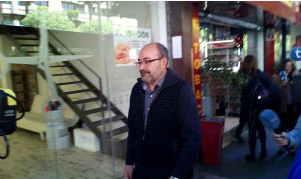 La Audiencia ordena reactivar la investigación del caso Minerval