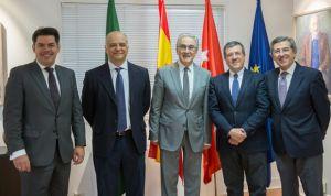 La Autónoma de Madrid y Janssen fundan su cátedra en Innovación Clínica