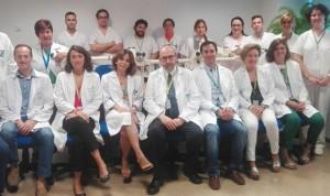 La biopsia digital desplaza al microscopio en el Campus de la Salud