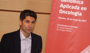 La biopsia líquida es útil para detectar el cáncer en cualquier estadio