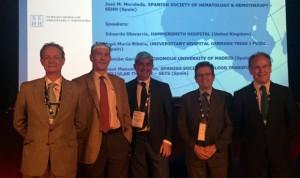 La biotecnología, aliada del hematólogo en la búsqueda de sangre artificial