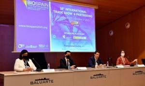 La biotecnología mundial se reúne en Biospain 2021 para impulsar acuerdos