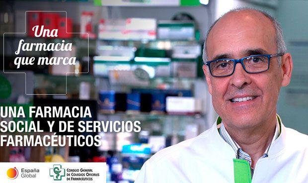 La campaña 'La farmacia que marca' lanza su tercer capítulo