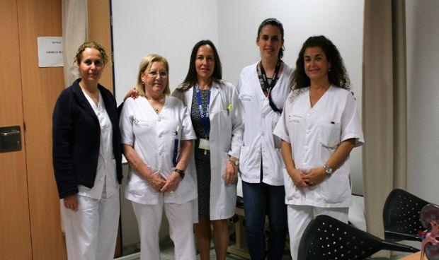 La Candelaria fomenta el seguimiento y consulta online del paciente renal