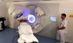 La Candelaria incorpora radioterapia de alta precisión en metástasis