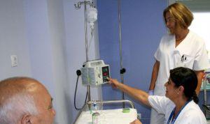 La Candelaria introduce la terapia radiometabólica para abordar tumores