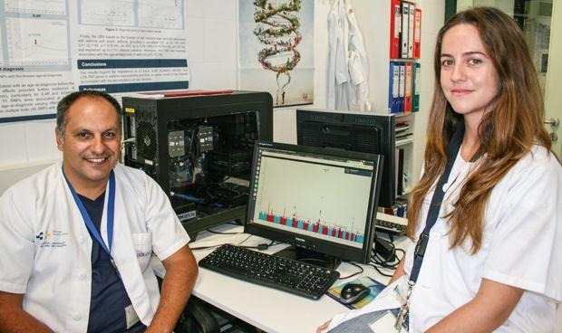 La Candelaria participa en el descubrimiento de un gen asociado a la FPI