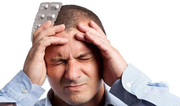 La cantidad de sodio en el cerebro facilita el diagnóstico de la migraña