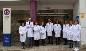 La carga microbiana predice la respuesta al trasplante fecal en Crohn