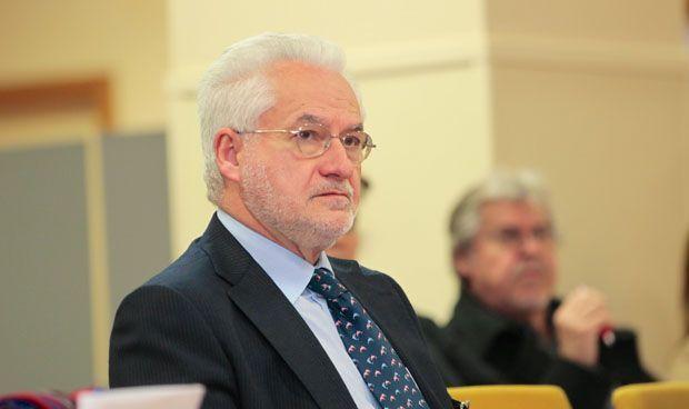 La carrera profesional del Sermas vuelve a tener cita para debatirse