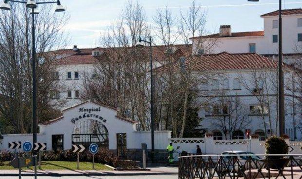 La Carta de Servicios del Hospital de Guadarrama, modelo para Rumanía