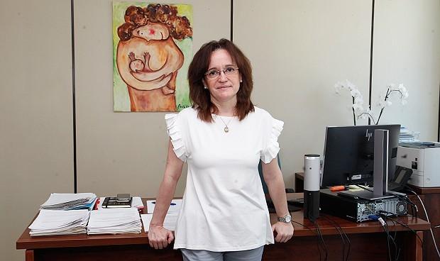 La carta que presagiaba el adiós de la gerente de Primaria en Madrid