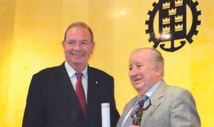La cartera de Asisa, premiada por la Cámara de Comercio de Murcia