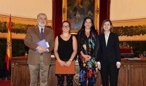 La cátedra Asisa de Medicina Humanitaria pone el foco en la salud femenina
