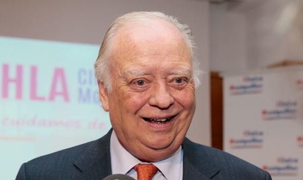 La Cátedra Asisa-Universidad Europea premiará al mejor expediente académico