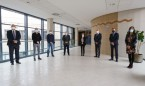 La Cátedra de Formación Medtronic renueva 3 años con la Universitat Jaume I