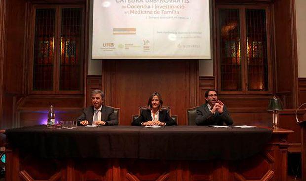 La Cátedra UAB-Novartis impulsará el papel del paciente crónico en la AP