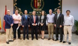 La Cátedra UAM-Linde promoverá los avances de la Neumología en 2017