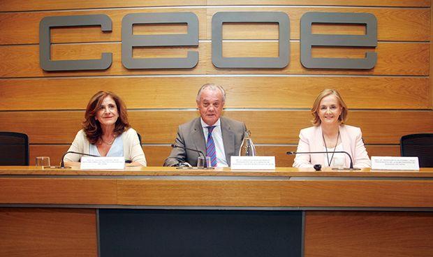 La CEOE apoyará a Barcelona como sede de la EMA con un manifiesto propio