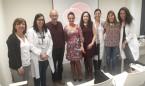El Chuvi presenta los nuevos procesos de diagnóstico en Hematología