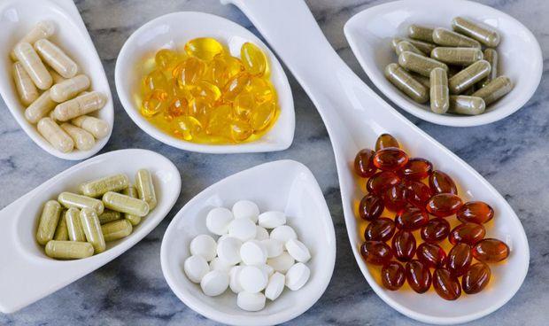 La ciencia pone en duda los beneficios de los suplementos nutricionales
