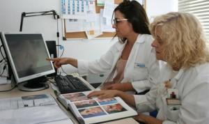La cirugía microscópica aplaca el cáncer cutáneo en 13 pacientes del Peset