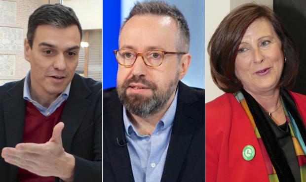 La clase política carga contra Grünenthal