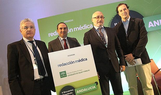 La clave para sostener la investigación es unir sanidad pública e industria