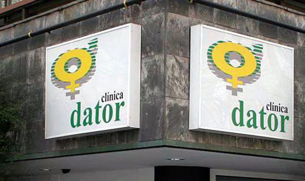 La Clínica Dator, investigada por facilitar abortos ilegales a las mafias
