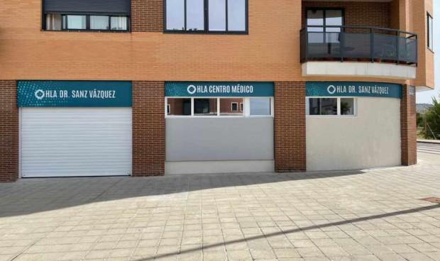 La clínica HLA Sanz Vázquez abre su segundo centro médico en Guadalajara