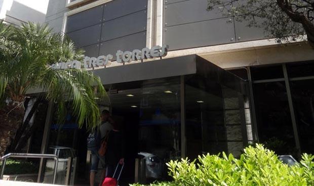 La Clínica Iegra cierra tras 20 meses operando sin autorización sanitaria