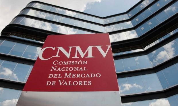 La CNMV contrata un seguro de SegurCaixa Adeslas por 386.000 euros