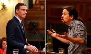 """La coalición PSOE-UP naufraga: """"¿Es humillante ser ministro de Sanidad?"""""""