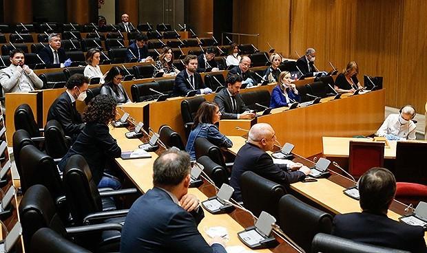 La Comisión de Reconstrucción del SNS cita a nuevas voces