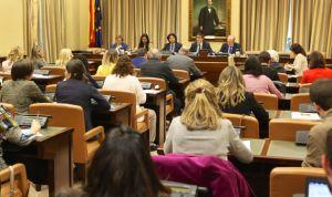 La Comisión de Sanidad burla el veto del PP para debatir el RD 16/2012