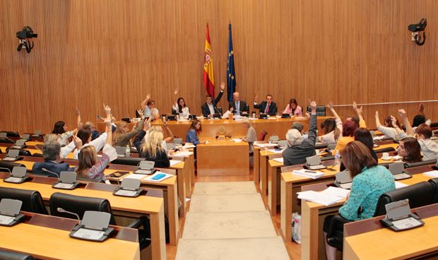 La Comisión de Sanidad con menos puntos de la legislatura debatirá 8 PNL