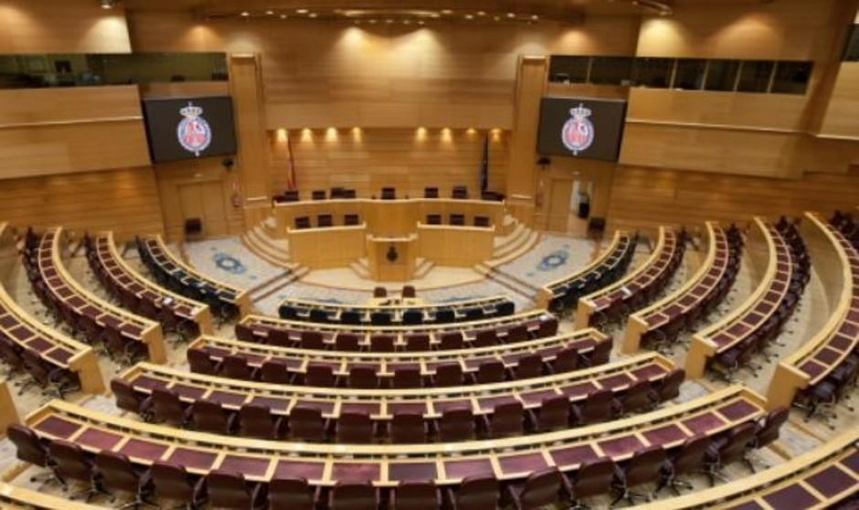 La Comisión de Sanidad del Senado fecha su vuelta tras el verano