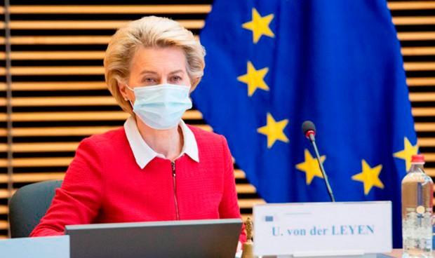La Comisión Europea compra 200 millones de vacunas Covid-19 de Novavax