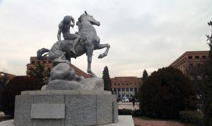 La Complutense creará un nuevo campus sanitario fuera de Madrid