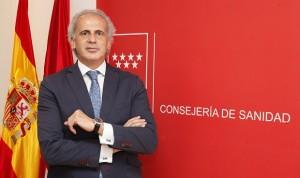 La Comunidad de Madrid modifica la estructura de la Consejería de Sanidad